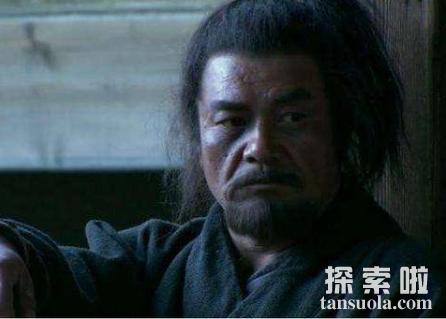 雍齿怎么死的,汉朝第一小人雍齿老死还是病死