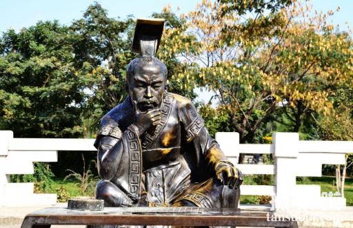 汉文帝一封信招降赵佗是真的吗,赵佗为什么愿降汉朝?