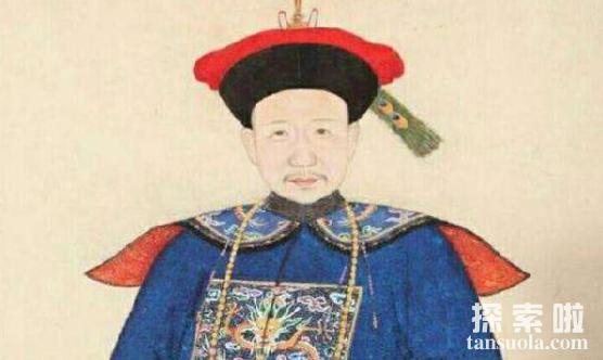 嘉庆皇帝资质平平,为何被乾隆选为皇位继承人?(图1)