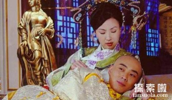 嘉庆皇帝资质平平,为何被乾隆选为皇位继承人?(图4)