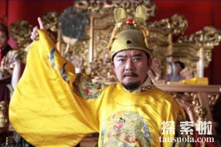 朱元璋杀亲生女儿安庆公主,大义灭亲,还是另有隐情?(图4)