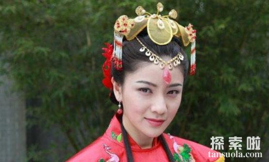 朱元璋杀亲生女儿安庆公主,大义灭亲,还是另有隐情?(图5)