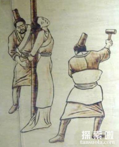 伏寿皇后宫刑真的吗,三国伏寿皇后结局怎么样?(图5)
