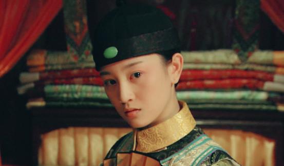 珍妃为何经常穿男装,光绪皇帝特许,还是另有隐情?(图1)