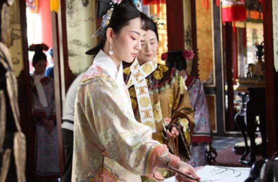 珍妃为何经常穿男装,光绪皇帝特许,还是另有隐情?(图2)