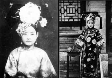 珍妃为何经常穿男装,光绪皇帝特许,还是另有隐情?(图4)