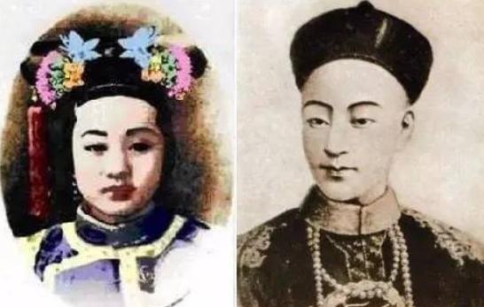 珍妃为何经常穿男装,光绪皇帝特许,还是另有隐情?(图7)