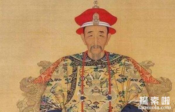 溥仪最崇拜哪位皇帝,溥仪为何生不逢时?(图1)