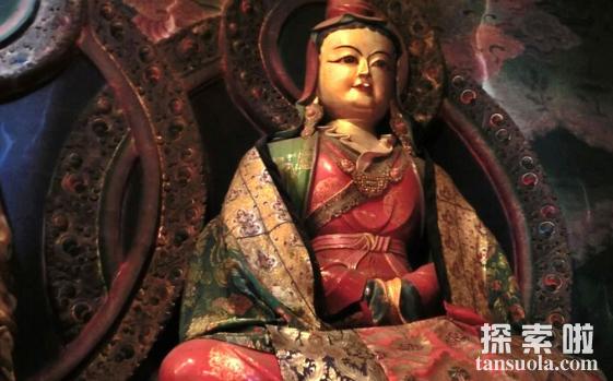 松赞干布最宠爱的女人,不是文成公主,另有其人(图3)
