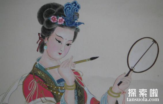 松赞干布最宠爱的女人,不是文成公主,另有其人(图5)