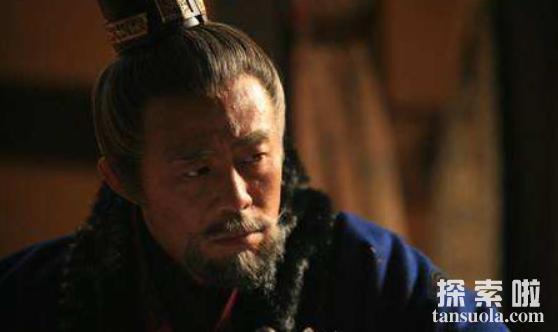 秦始皇最应感谢的三位君王,秦始皇统一中国这三位功劳最大