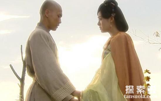 李世民因一个枕头气死吗?高阳公主与和尚通奸是真是假?(图4)