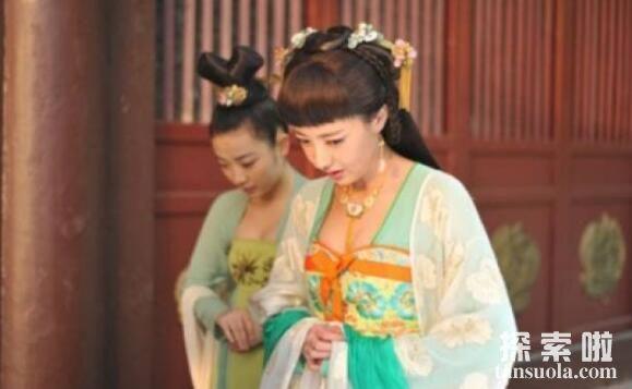 李世民因一个枕头气死吗?高阳公主与和尚通奸是真是假?(图3)