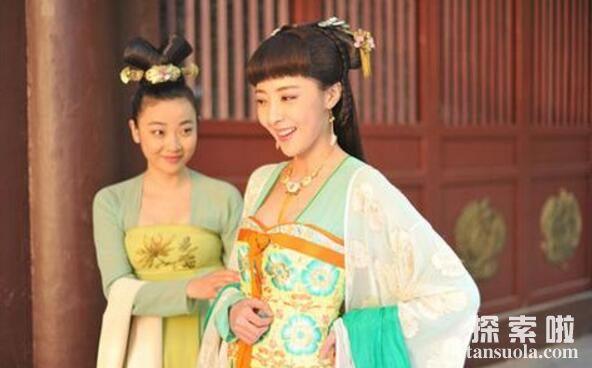 李世民因一个枕头气死吗?高阳公主与和尚通奸是真是假?(图5)
