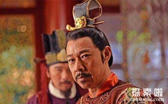李世民因一个枕头气死吗?高阳公主与和尚通奸是真是假?(图6)