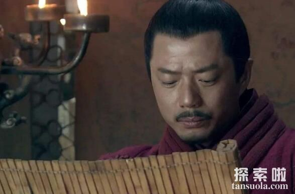 太史公司马迁为何受宫刑,为李陵辩解,惹怒汉武帝(图4)