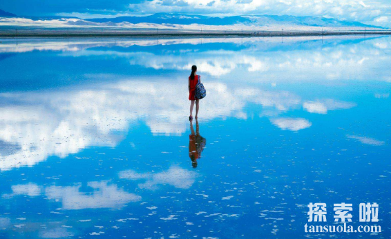 中国最大的湖泊:青海湖,面积4435.69平方公里(大可敌国)