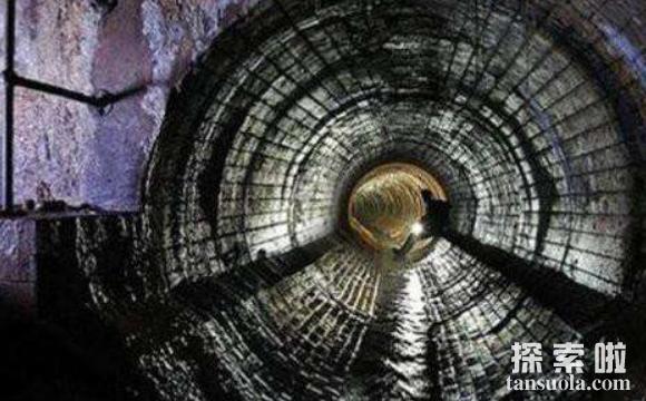 世界上最深的井,井深12262米,井底有黄金钻石却无人敢挖(图2)