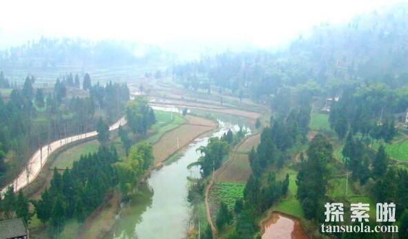 中国十大盆地排行,塔里木盆地居首(图4)