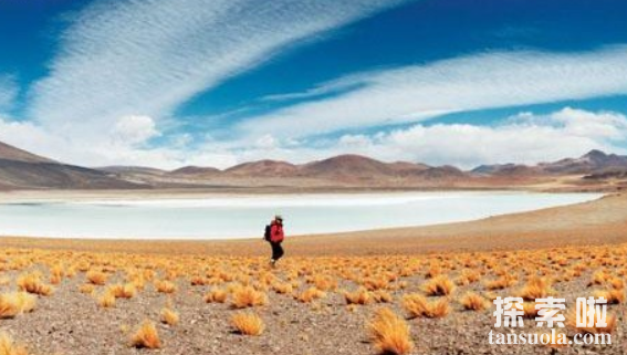 世界上最干旱的沙漠:阿塔卡马沙漠,一次干旱持续400年(图3)