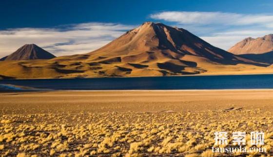 世界上最干旱的沙漠:阿塔卡马沙漠,一次干旱持续400年(图4)