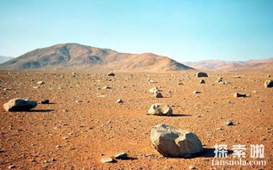 世界上最干旱的沙漠:阿塔卡马沙漠,一次干旱持续400年(图5)