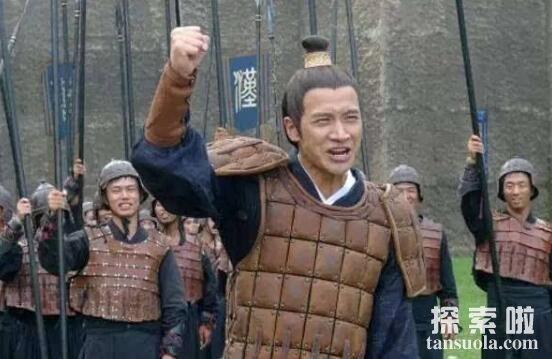 汉文帝刘恒逼死舅父薄昭为什么,刘恒与薄昭有何恩怨?(图2)