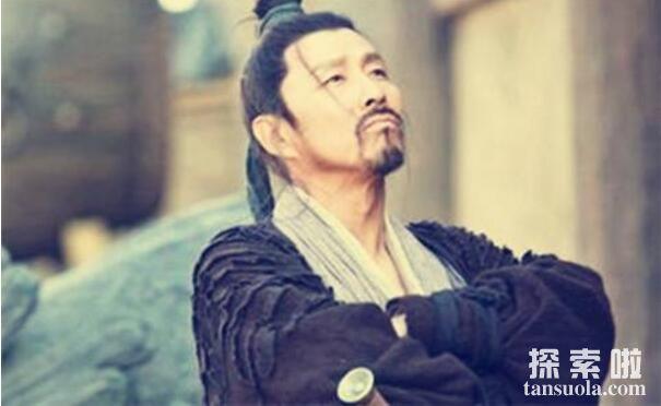 汉文帝刘恒父亲是谁,汉文帝刘恒身世迷局(图1)
