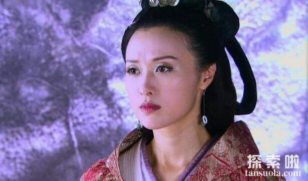 汉文帝刘恒父亲是谁,汉文帝刘恒身世迷局(图2)