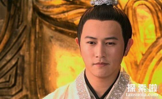 汉文帝刘恒父亲是谁,汉文帝刘恒身世迷局(图5)