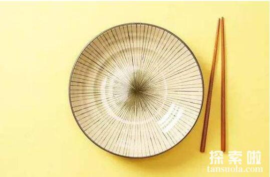 筷子也有标准长度?筷子和七情六欲有关系?(图3)