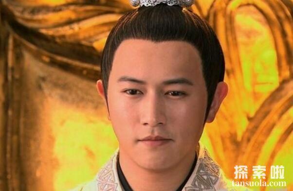 汉文帝刘恒怎么当上皇帝的,天上掉下个皇位砸中刘恒(图2)