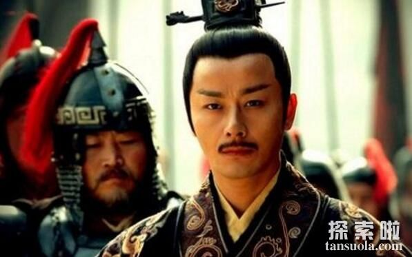 汉文帝刘恒怎么当上皇帝的,天上掉下个皇位砸中刘恒(图3)