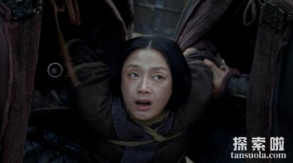 吕后与戚夫人的故事,吕后恨戚夫人争宠,竟毒杀刘如意(图3)