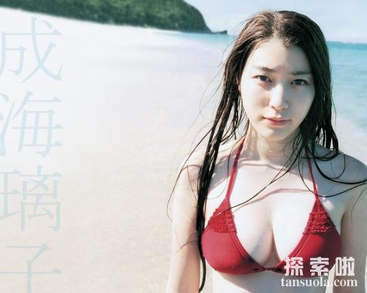 盘点日本年龄最小的av女优,11岁的小池里奈上榜(1993年出生)