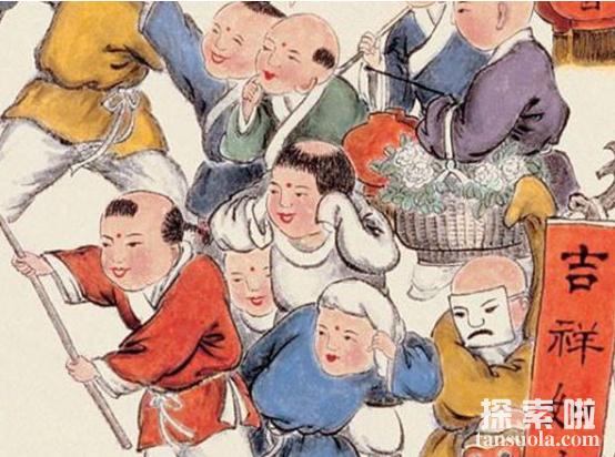 古代人清明节怎么放假的,古人放假安排有哪些?(图2)