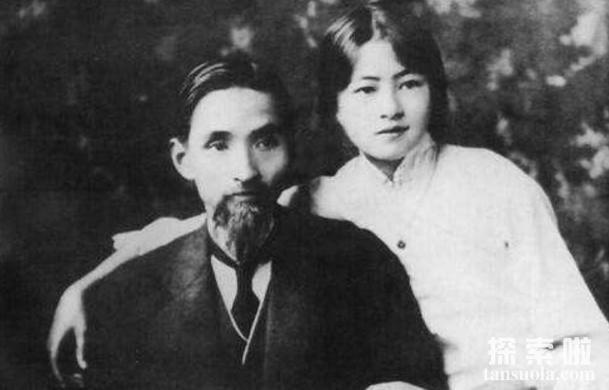 林徽因生命中的三个男人,唯一不爱的人是徐志摩(图1)