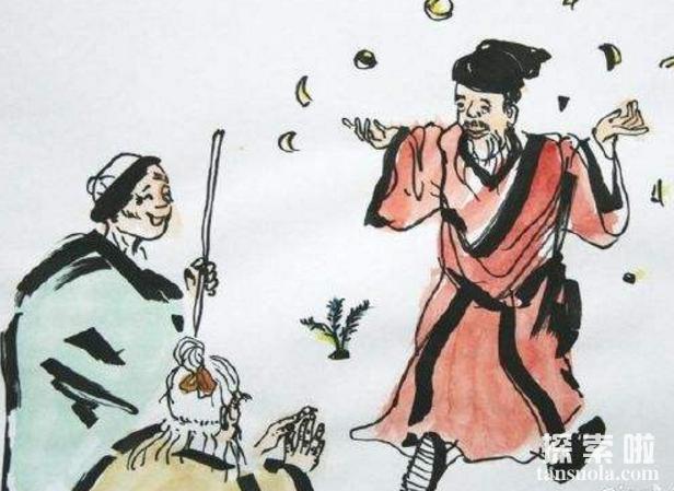 二十四孝之戏彩娱亲的故事,穿五色彩衣只为博父母开心(图2)