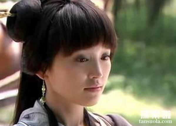 吕雉的妹妹吕媭,不输吕后的顽劣女人,死于乱棍之下(图2)
