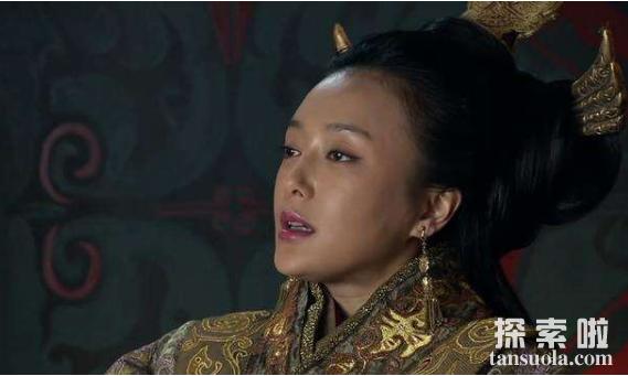刘邦欲立刘如意为太子,怎奈张良献计助刘盈(图1)