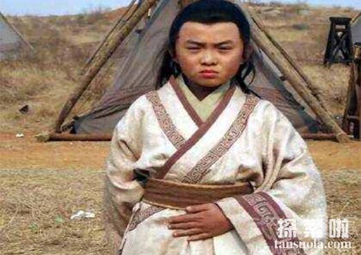 刘如意怎么死的?刘如意最像刘邦,却被吕后毒死(图1)