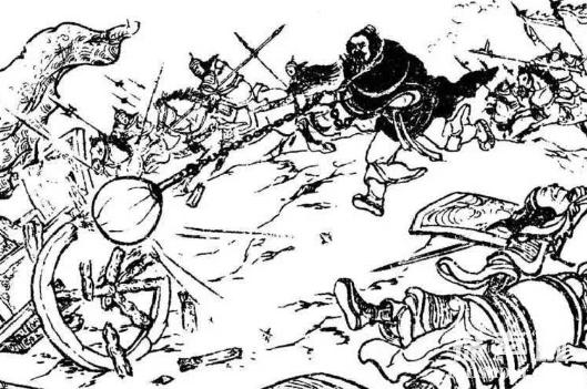 张良刺秦的故事,博浪沙锤击秦始皇,谋划不当败逃他乡(图1)