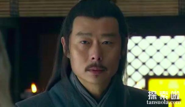 张良的故事:张良刺秦与拜师的故事,西汉张良怎么死的(图7)