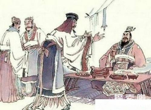 张良的故事:张良刺秦与拜师的故事,西汉张良怎么死的(图1)