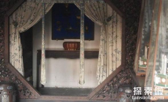 故宫中有冷宫吗,所谓冷宫,只是不得宠的嫔妃栖身之地(图3)