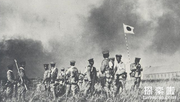 九一八事变,日本对中国做了什么?(图1)