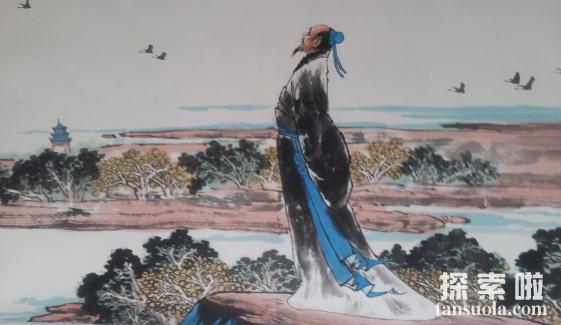 范仲淹是哪个朝代的,诗人范仲淹生活在什么朝代(图3)