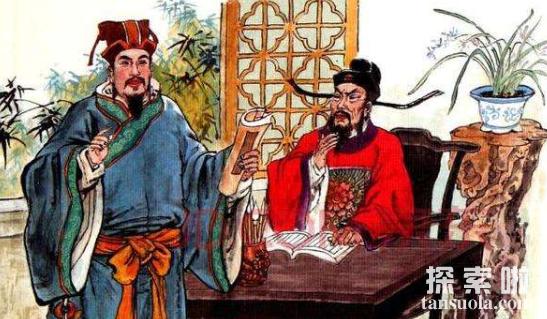 王安石简介,王安石生平资料简介(图2)