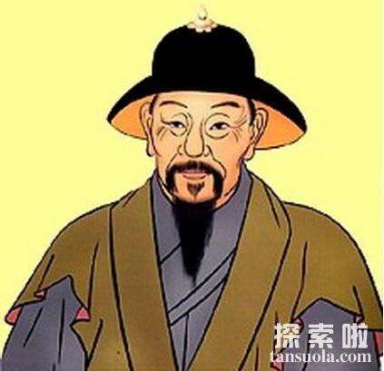 王安石简介,王安石生平资料简介(图4)