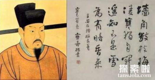 王安石简介,王安石生平资料简介(图5)